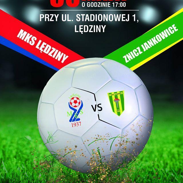 MKS – Znicz Jankowice, sobota godz. 17.00