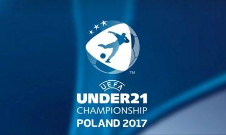 Bilety na mecze Euro U-21 w Tychach!