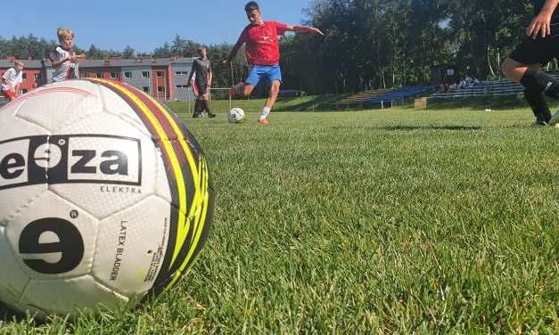 Weekend sportowych emocji – ruszają ligi młodzieżowe!
