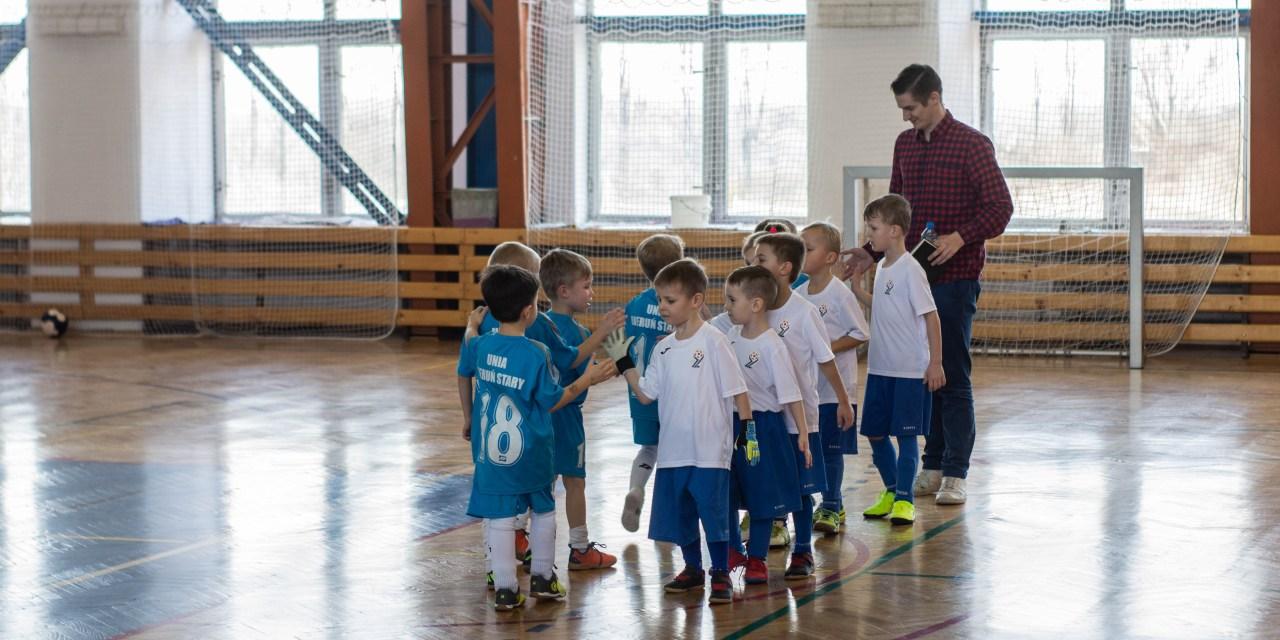 MKS Lędziny poszukuje trenera dla grupy orlików młodszych i skrzatów