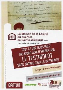 20141118 testament