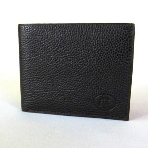 Portefeuille Porte-carte en cuir haut de gamme fabriqué en France
