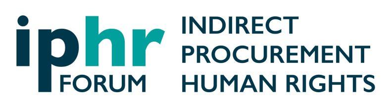 IPHR logo standard