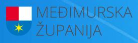 Službena stranica Međimurske županije