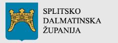 Splitsko dalmatinska županija