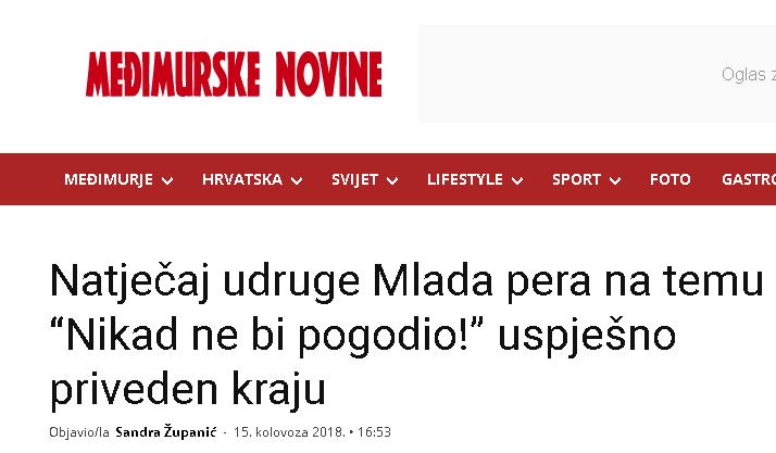 Međimurske novine