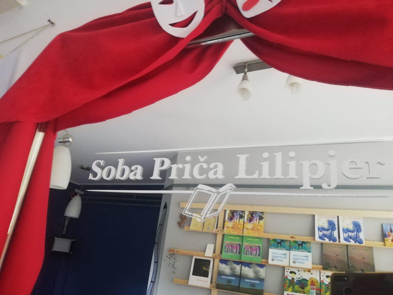 Soba priča Lilipjer potaknula književnu suradnju Koprivničko-križevačke i Međimurske  županije