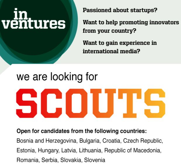 mladiinfo banner Become a Local Startups Scout for Inventures!