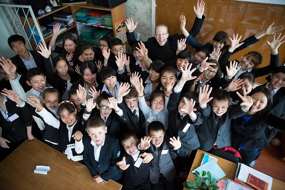 I AM NETI5 Grow an International Career with UNICEF through NETI Program