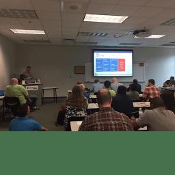 Adam Machanic - SQL 2016 Hidden Gems talk