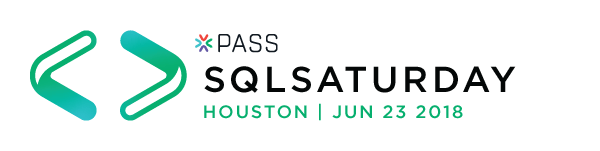 SQL Saturday Houston #766