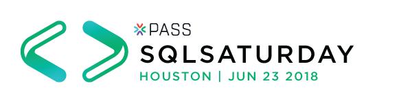 SQL Saturday Houston #766
