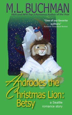 Androcles the Christmas Lion: Betsy