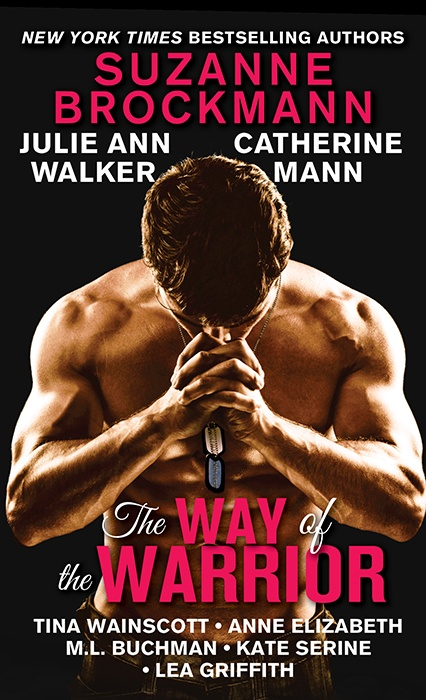 Way of the Warrior -charity anthology