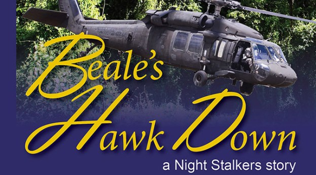 Free Fiction on the 14th: Beale's Hawk Down