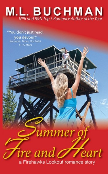 Summer of Fire and Heart