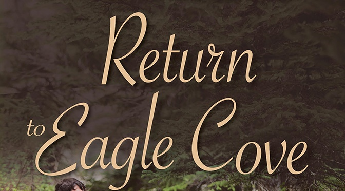 New Series Launch!! Let's go to: Eagle Cove!