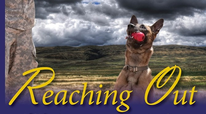 """Free Fiction on the 14th! """"Reaching Out"""""""