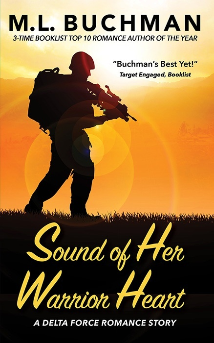 Sound of Her Warrior Heart