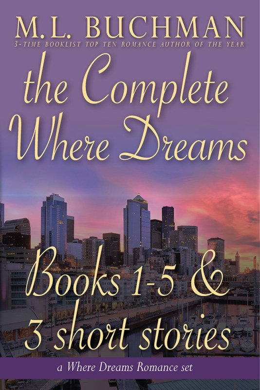 The Complete Where Dreams