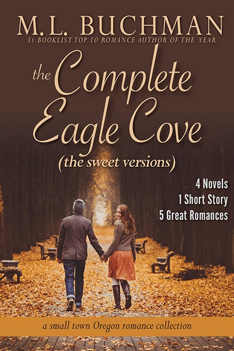 The Complete Eagle Cove (sweet)