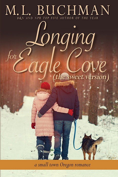 Longing for Eagle Cove (sweet)