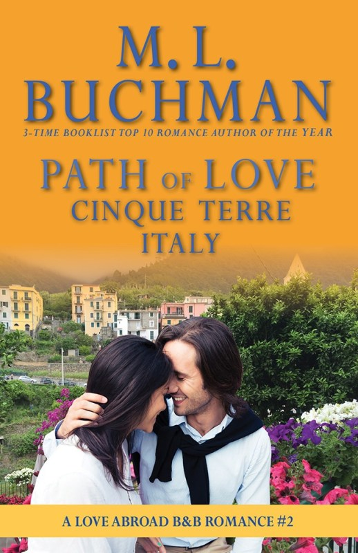 Path of Love: Cinque Terre, Italy