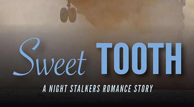 Free Fiction on the 14th: a Night Stalkers romance