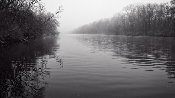 MLCreations Photography: Blog Post Related &emdash; Moody Morning East
