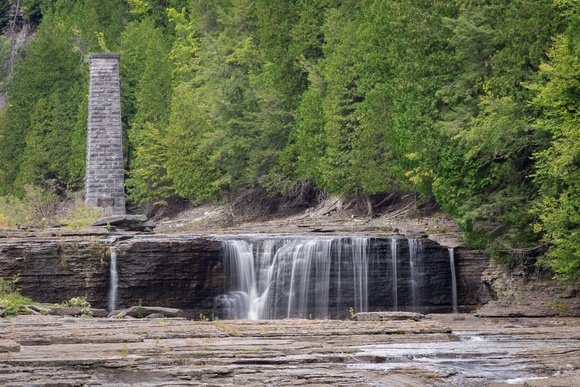 MLCreations Photography: Blog Post Related &emdash; TrentonFalls-11