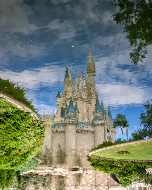 MLCreations Photography: Blog Post Related &emdash; Alice's Castle