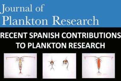 """Spanish Contributions to Plankton Research"" JPR Virtual Special Issue"