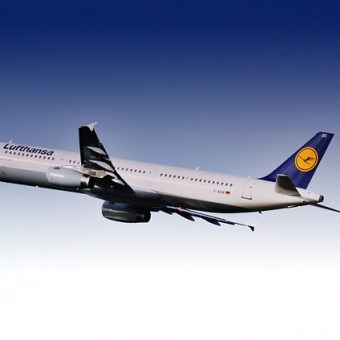 Lufthansa zapewniła mi lot do Hamburga z Bydgoszczy