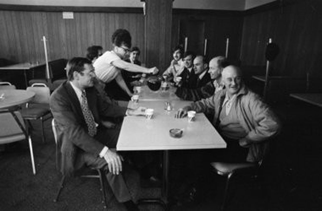 The dime is our casual restaurant in downtown allentown. Peek Through Time: Jackson bids farewell to S.S. Kresge ...