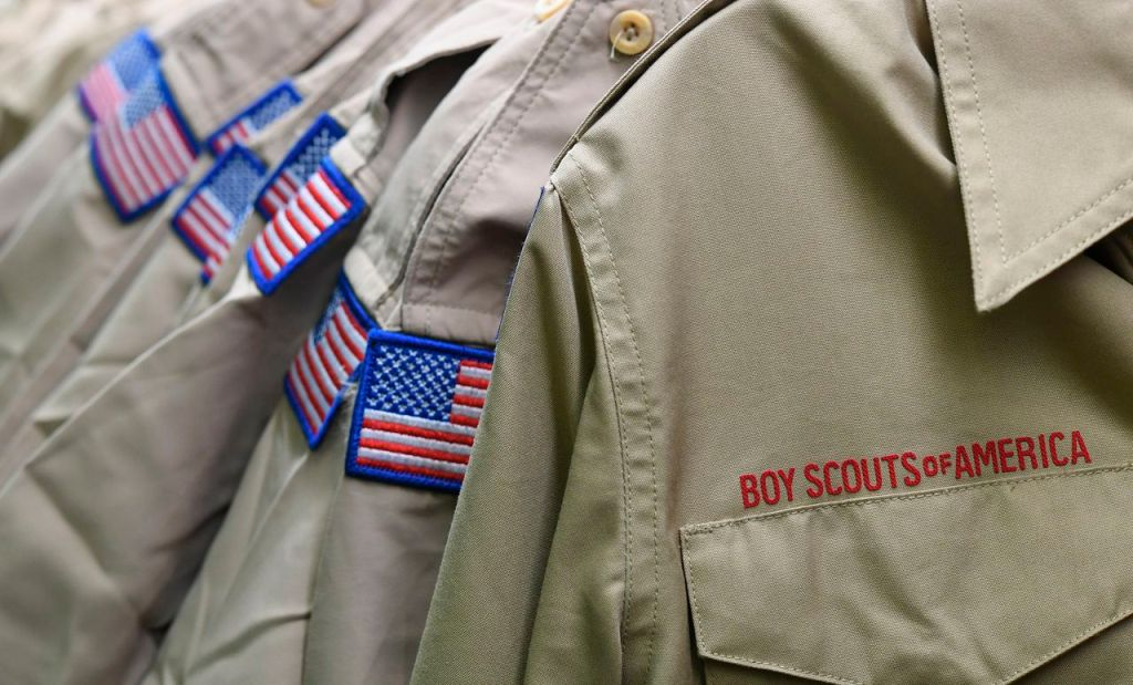 Boy Scouts of America under investigation in Michigan following sex abuse allegations