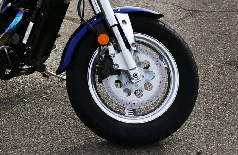 Motorcyclist Found Dead In Holland From
