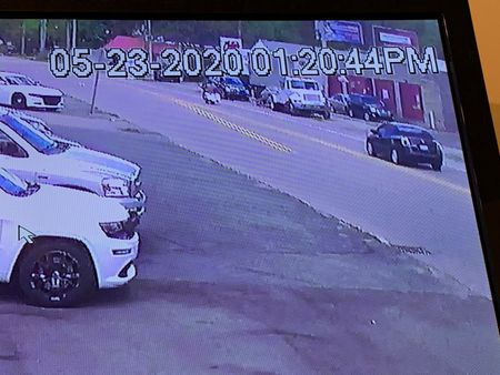 Motorcyclist Injured In Hit And Run