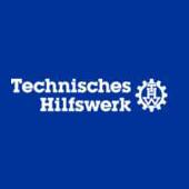 Logo Technisches Hilfswerk