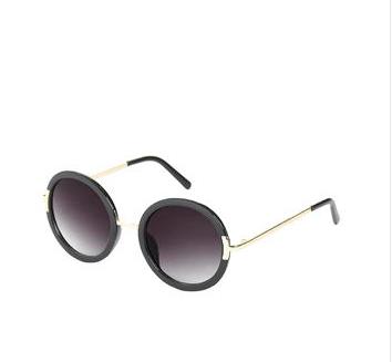 Les lunettes rondes TOPSHOP 20€