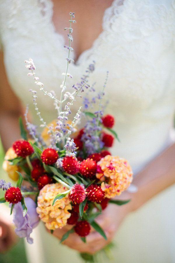bouquet-mariage-coloré-rouge