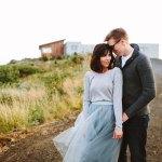 2 amoureux en Islande