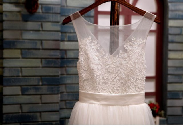 wedding-dress-robe-mariée-dentelle