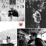 Photos d'amoureux