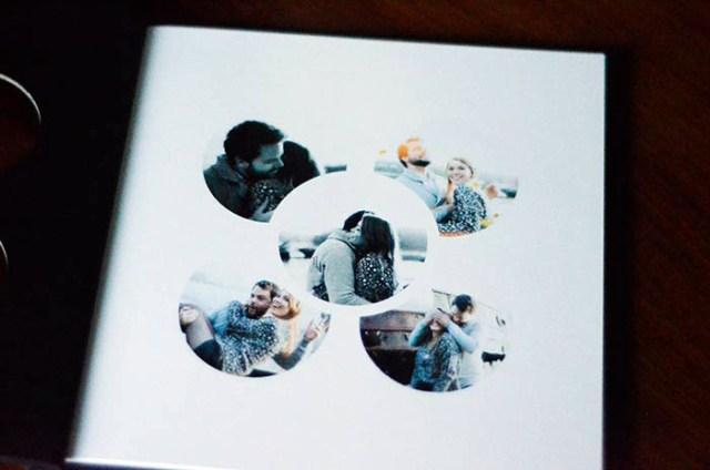 Mon album photo d'amoureux