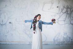 Les robes de mariées de l'atelier 2B