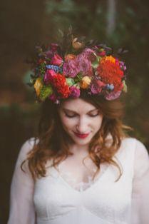 fleurs-mariee
