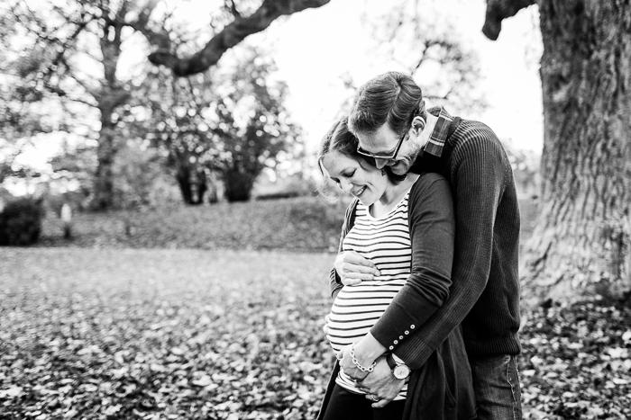 séance grossesse en Normandie