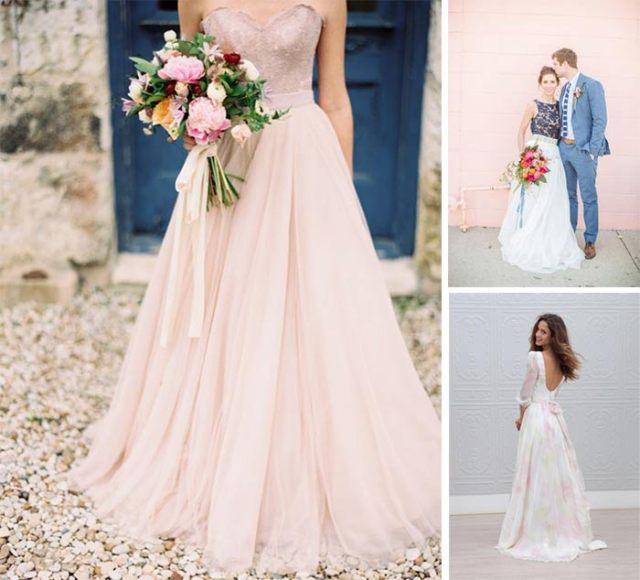 robe-mariage-colore
