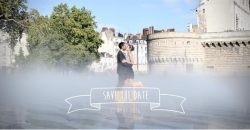 save the date à Nantes