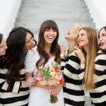 Le gang des demoiselles d'honneur